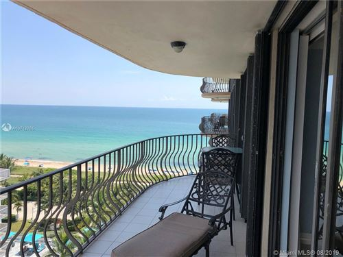 Photo of 8777 Collins Ave #1003, Surfside, FL 33154 (MLS # A10712765)