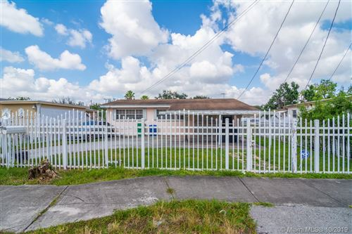 Photo of Listing MLS a10748765 in 1941 NW 153rd St Miami Gardens FL 33054