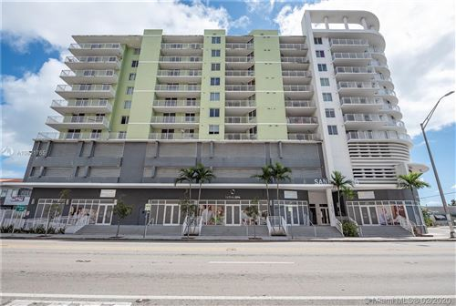 Photo of Listing MLS a10821765 in 219 NW 12th Ave #806 Miami FL 33128