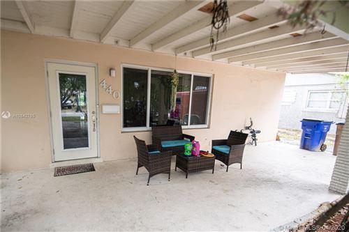 Photo of 440 NW 41st St, Deerfield Beach, FL 33064 (MLS # A10842765)