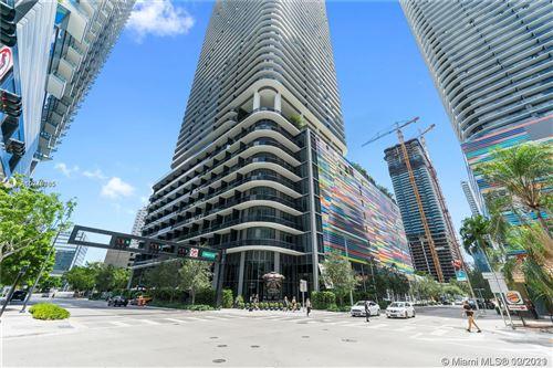 Photo of 801 S Miami Ave #1404, Miami, FL 33130 (MLS # A10946765)