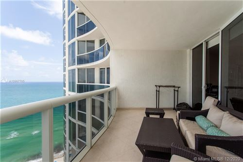 Photo of 17201 Collins Ave #2407, Sunny Isles Beach, FL 33160 (MLS # A10967765)