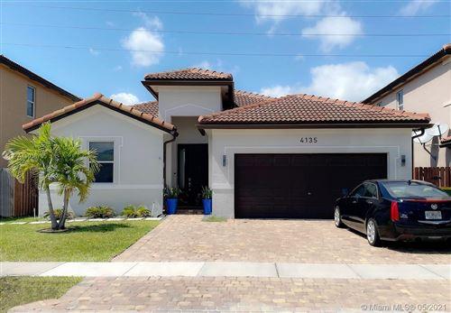Photo of 4135 NE 21st Ct, Homestead, FL 33033 (MLS # A11038765)