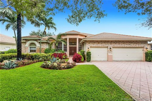 Photo of 12863 Spring Lake Dr, Cooper City, FL 33330 (MLS # A11067765)