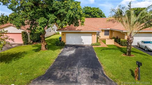 Photo of 2993 NW 103rd Ln, Coral Springs, FL 33065 (MLS # A11076765)