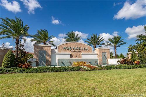 Photo of 3364 W 103 terrace #103, Hialeah, FL 33018 (MLS # A11078765)