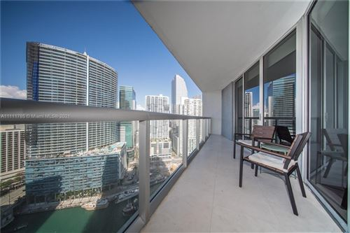Photo of 465 Brickell Ave #2906, Miami, FL 33131 (MLS # A11111765)