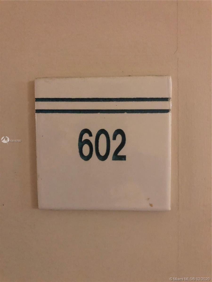 540 Brickell Key Dr #602, Miami, FL 33131 - #: A10816765