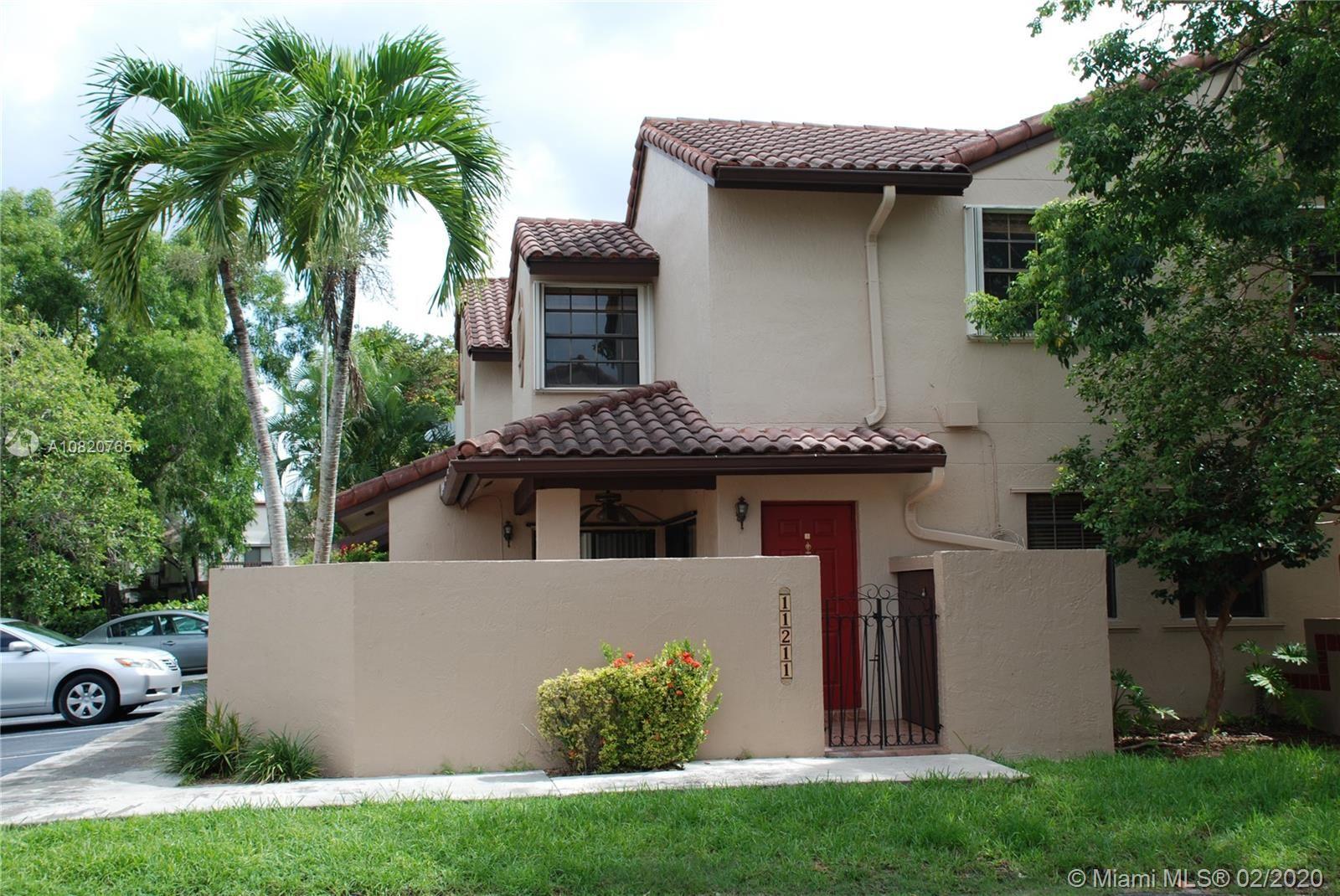 11211 SW 132 Ct W, Miami, FL 33186 - #: A10820765