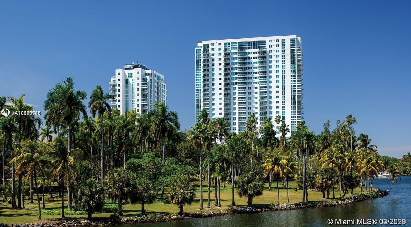 1861 NW South River Dr #2407, Miami, FL 33125 - #: A10876765