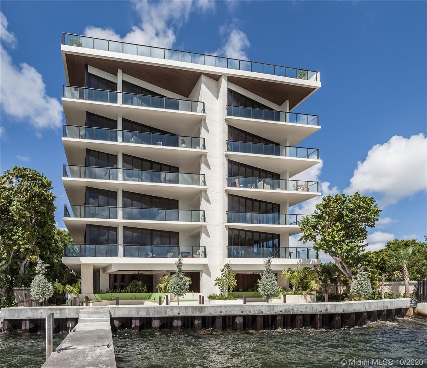 3581 E Glencoe #203, Miami, FL 33133 - #: A10937765