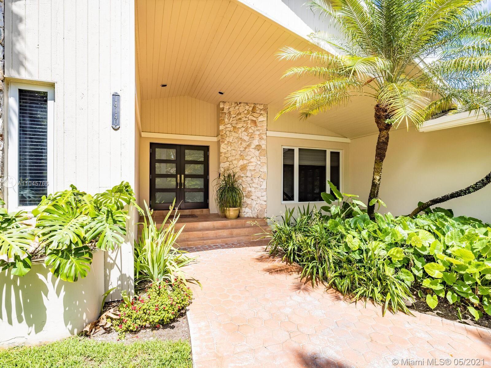 14140 SW 104th Ave, Miami, FL 33176 - #: A11045765