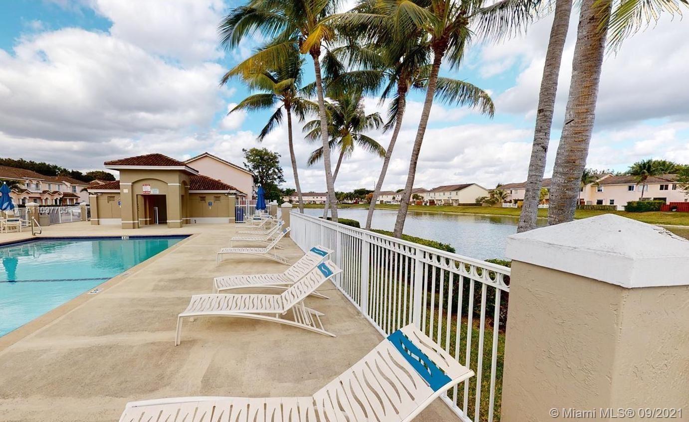14145 SW 120th Ct #1-13, Miami, FL 33186 - #: A11097765