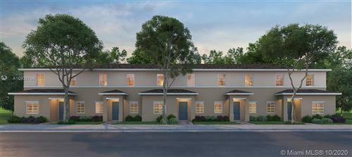 Photo of 548 NE 5th Terrace, Florida City, FL 33034 (MLS # A10935766)