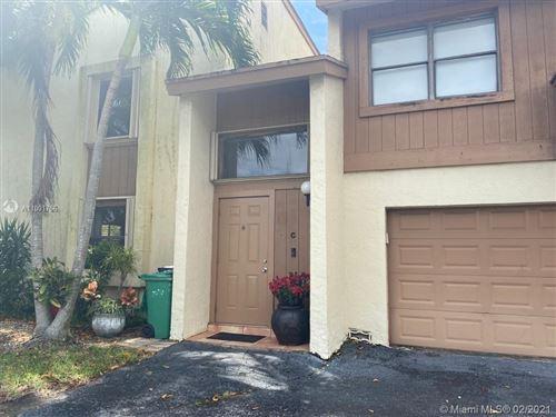 Photo of 11321 SW 109th Rd #62C, Miami, FL 33176 (MLS # A11001766)
