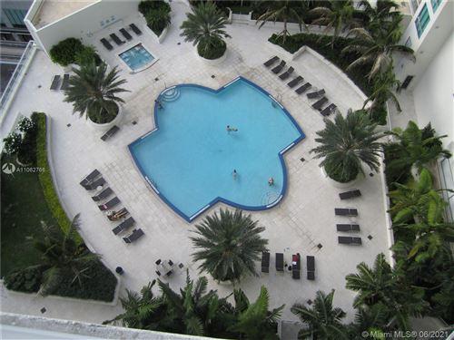 Photo of 300 S Biscayne Blvd #T-2203, Miami, FL 33131 (MLS # A11062766)
