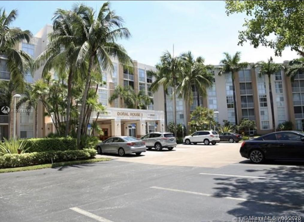 9755 NW 52nd St #310, Doral, FL 33178 - #: A10914766