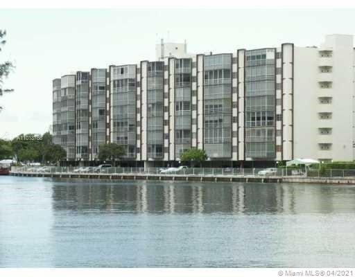 300 Diplomat Pkwy #402, Hallandale Beach, FL 33009 - #: A11018766