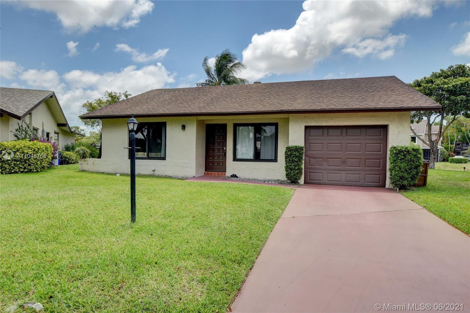 2218 SW 17th Dr, Deerfield Beach, FL 33442 - #: A11048766