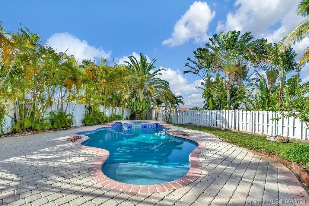 1075 SW 134th Ct, Miami, FL 33184 - #: A11056766