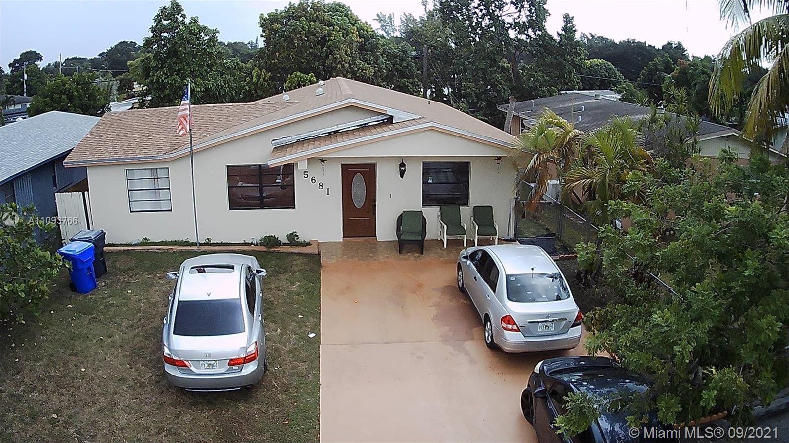 5681 SW 36th Ct, West Park, FL 33023 - #: A11093766
