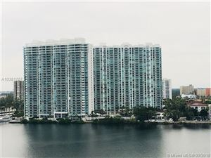 Photo of 3301 NE 183rd St #2006, Aventura, FL 33160 (MLS # A10381767)