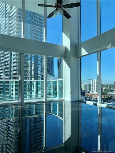Photo of 41 SE 5th St #1116, Miami, FL 33131 (MLS # A10801767)