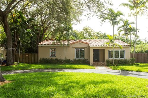 Photo of 4090 Hardie Ave, Miami, FL 33133 (MLS # A10829767)