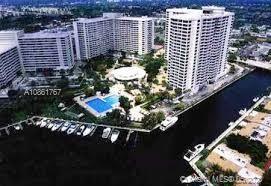 Foto de inmueble con direccion 500 Three Islands Blvd #1110 Hallandale Beach Beach FL 33009 con MLS A10861767