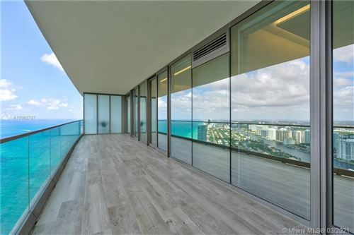Photo of 18975 Collins Ave #5202, Sunny Isles Beach, FL 33160 (MLS # A10982767)