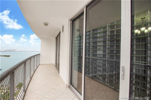 Photo of 1750 N Bayshore Dr #3009, Miami, FL 33132 (MLS # A11033767)