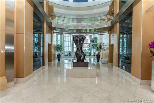 Photo of 901 Brickell Key Blvd #2505, Miami, FL 33131 (MLS # A11101767)