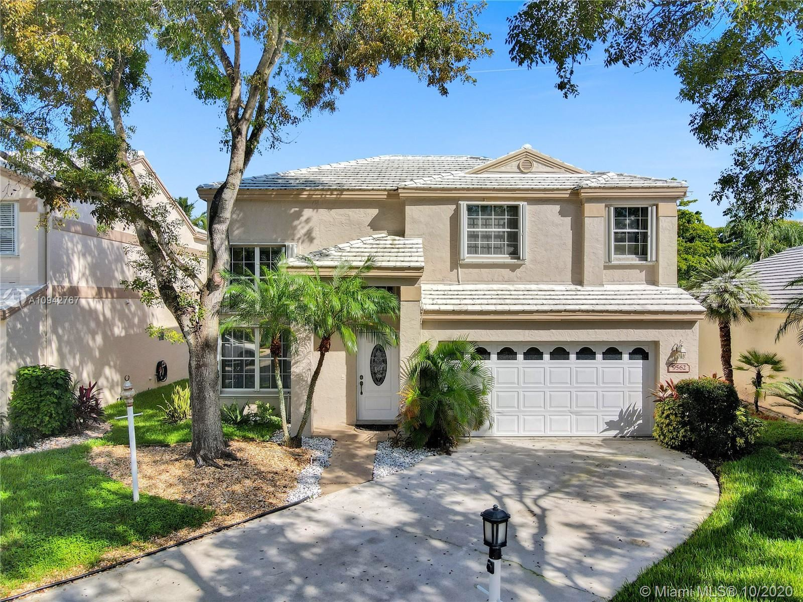 9562 NW 8th Cir, Plantation, FL 33324 - #: A10942767
