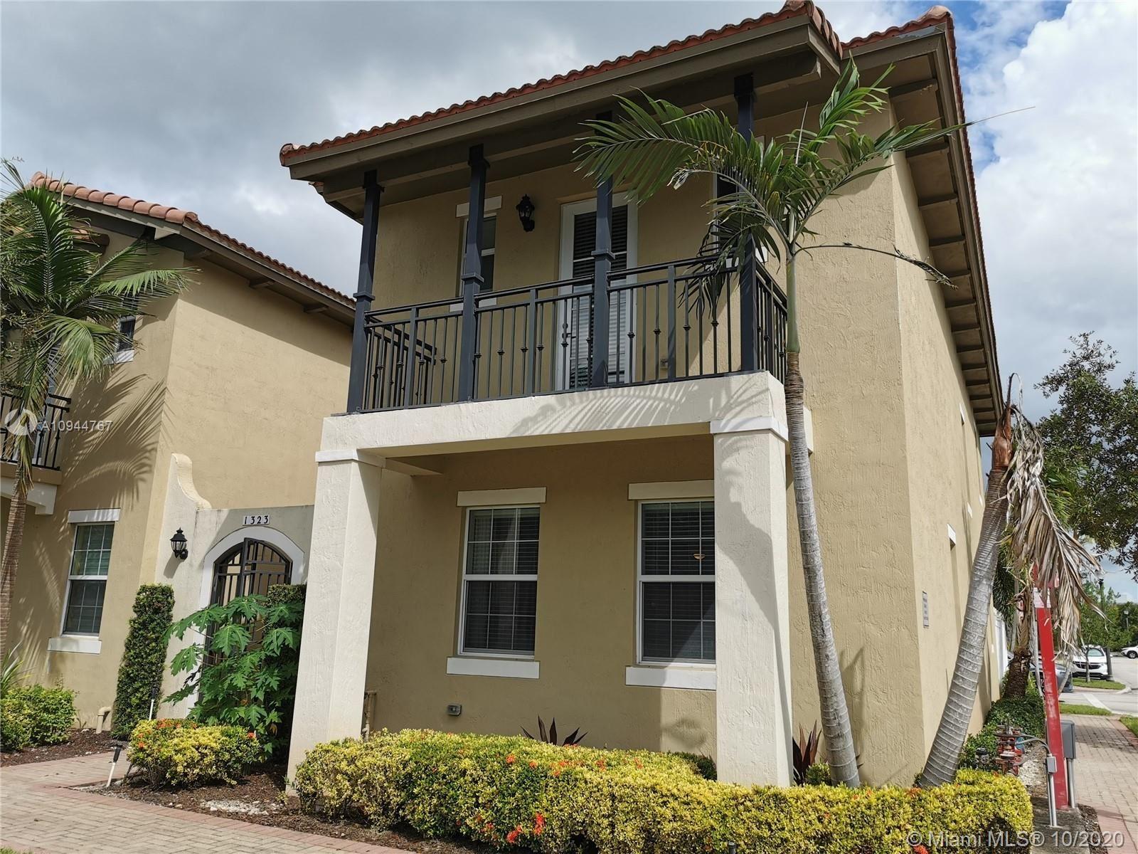 1323 SW 147th Ave, Pembroke Pines, FL 33027 - #: A10944767