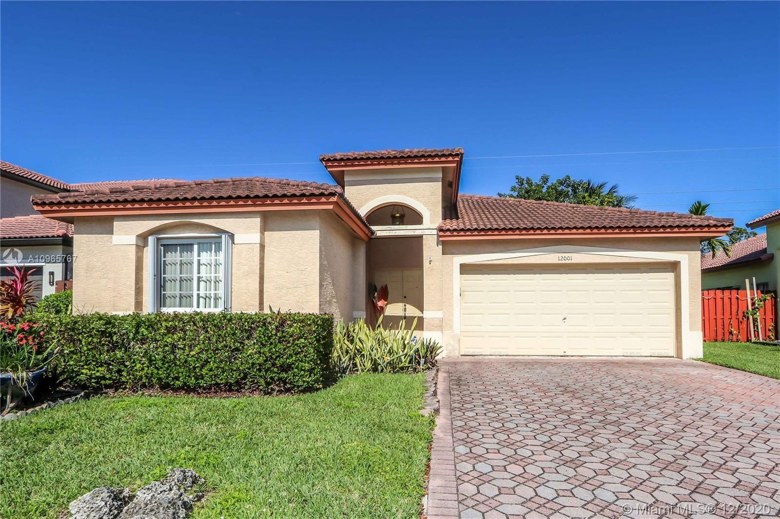 12001 SW 133rd Ter, Miami, FL 33186 - #: A10965767