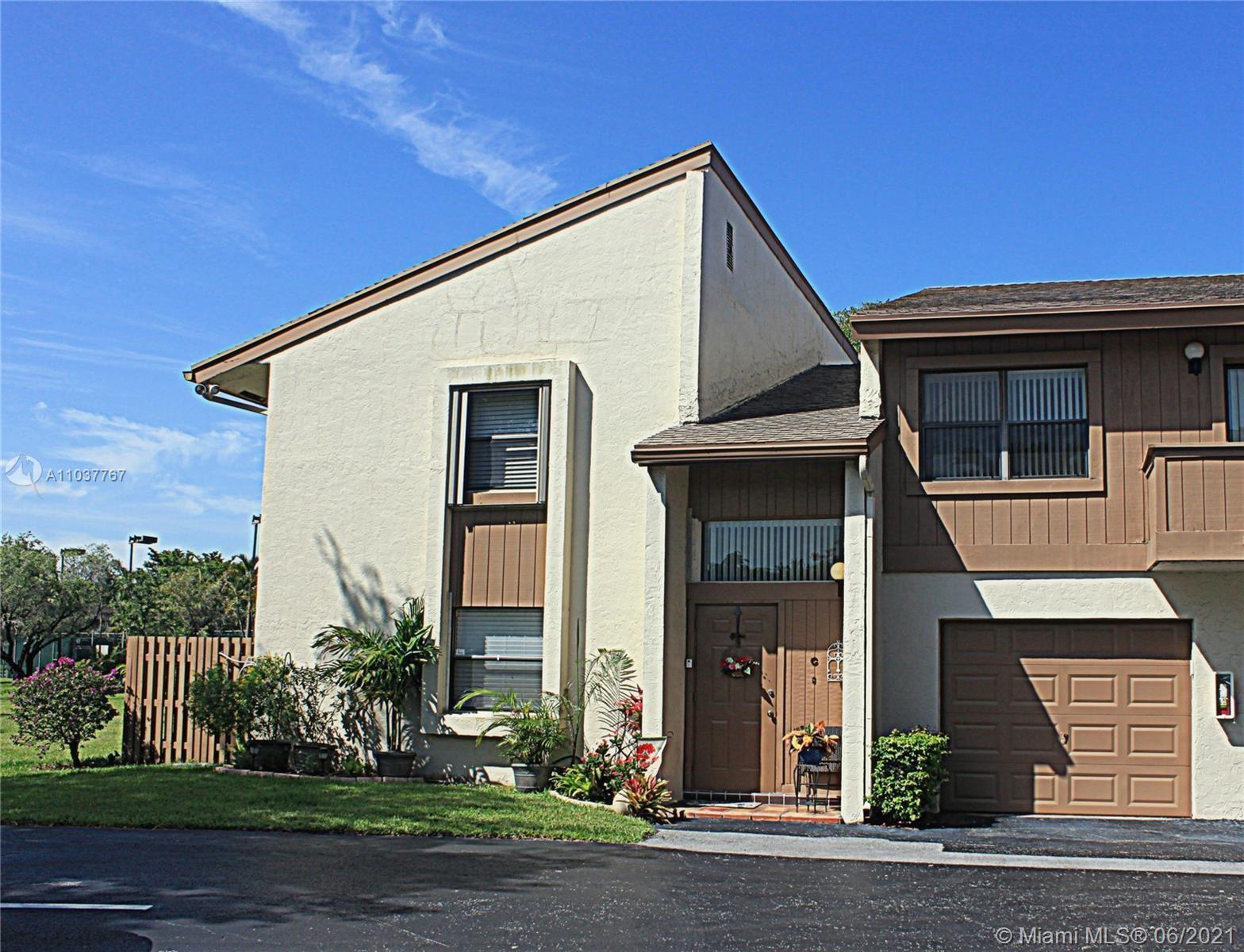 10925 SW 113th Pl #72C, Miami, FL 33176 - #: A11037767