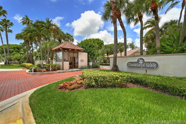 8128 SW 86th Ter #8128, Miami, FL 33143 - #: A11060767