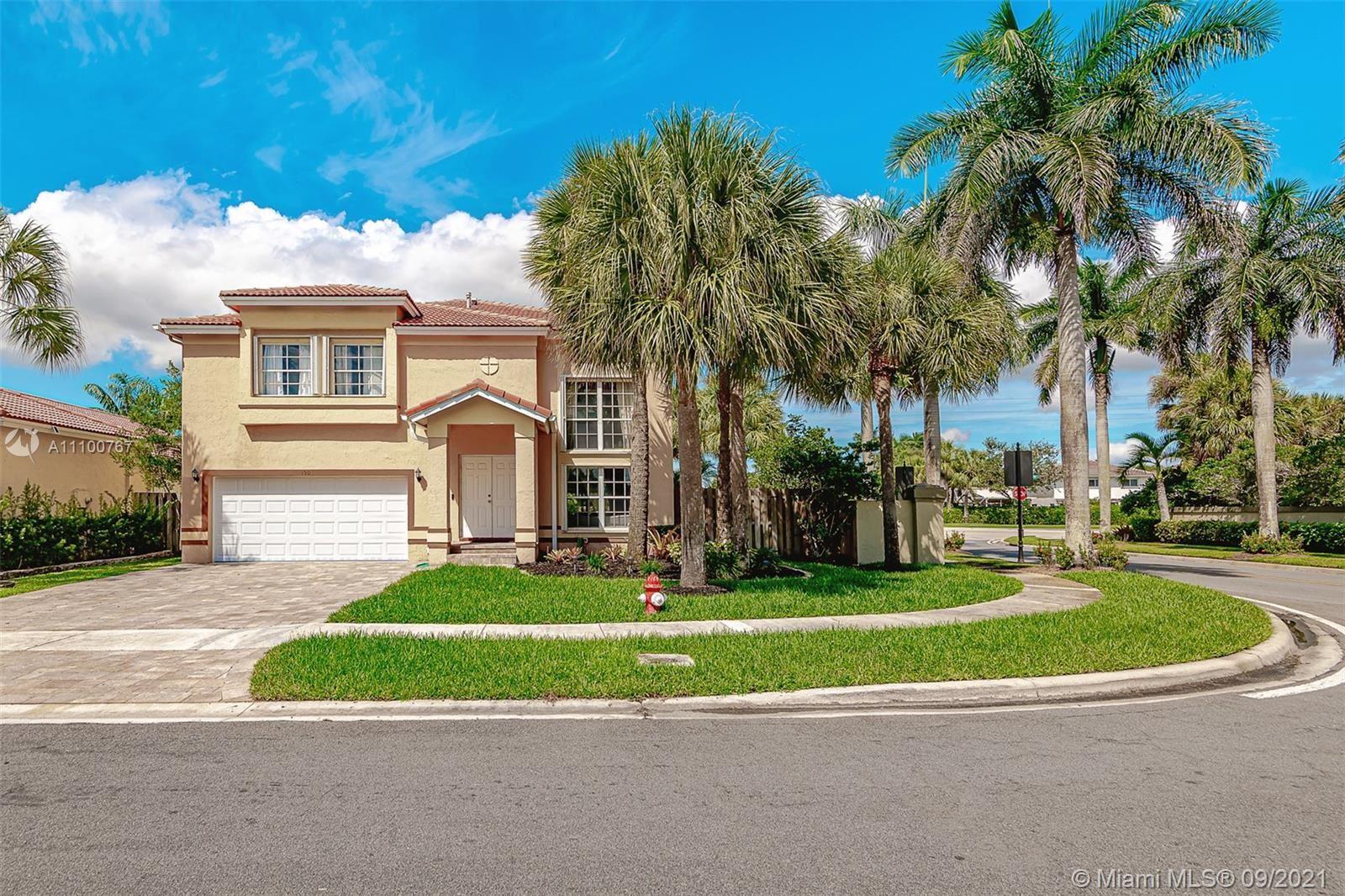 150 Gables Blvd, Weston, FL 33326 - #: A11100767