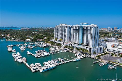 Photo of 1800 Sunset Harbour Dr #1208, Miami Beach, FL 33139 (MLS # A10674768)