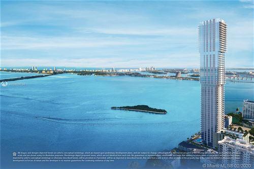 Photo of 788 NE 23 #4201, Miami, FL 33137 (MLS # A10809768)