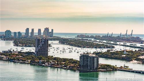 Photo of 2020 N.Bayshore Dr #3307, Miami, FL 33137 (MLS # A10821768)