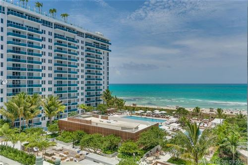 Photo of 2301 Collins Ave #822, Miami Beach, FL 33139 (MLS # A11008768)