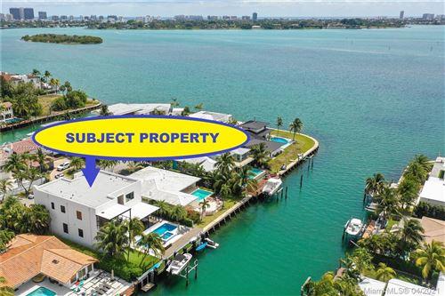 Photo of 1970 NE 119 RD, North Miami, FL 33181 (MLS # A11024768)
