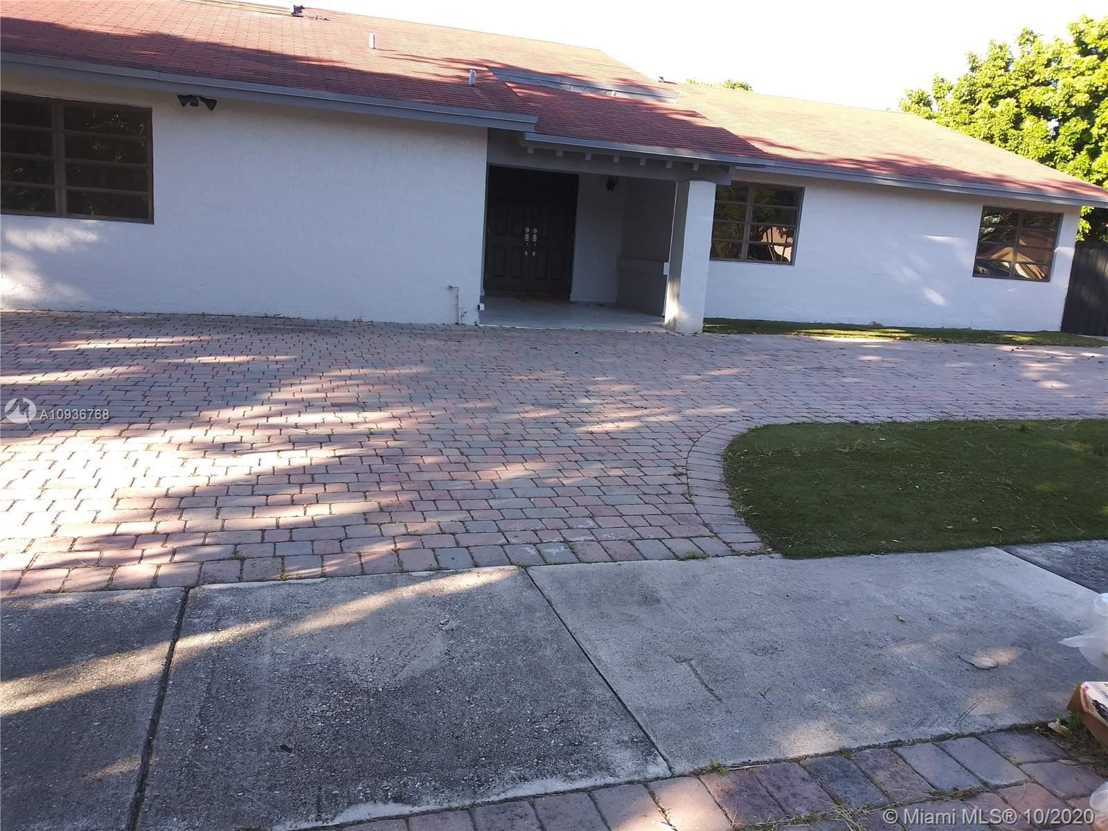 13425 SW 88th Ter, Miami, FL 33186 - #: A10936768