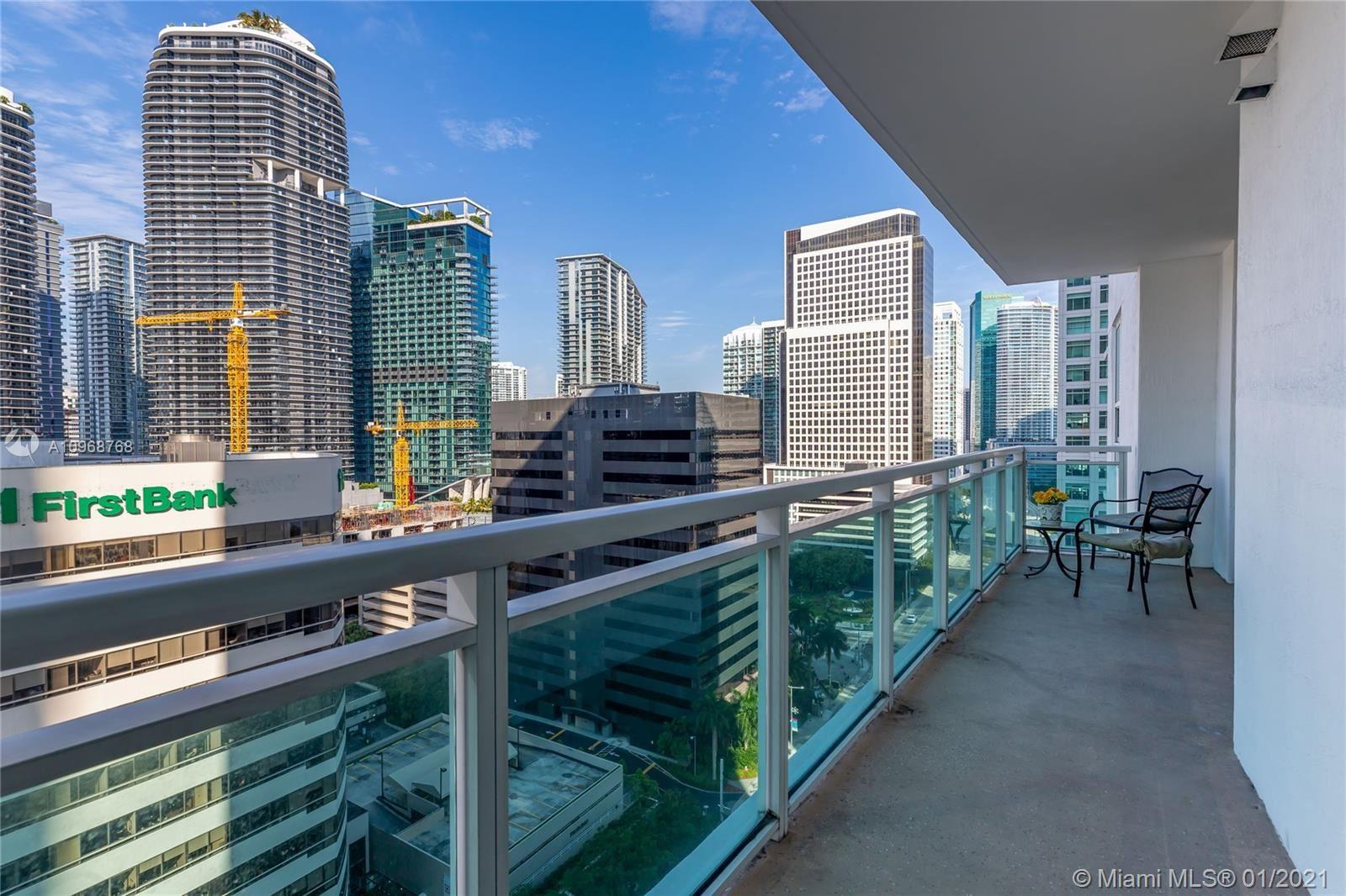951 Brickell Ave #1905, Miami, FL 33131 - #: A10968768