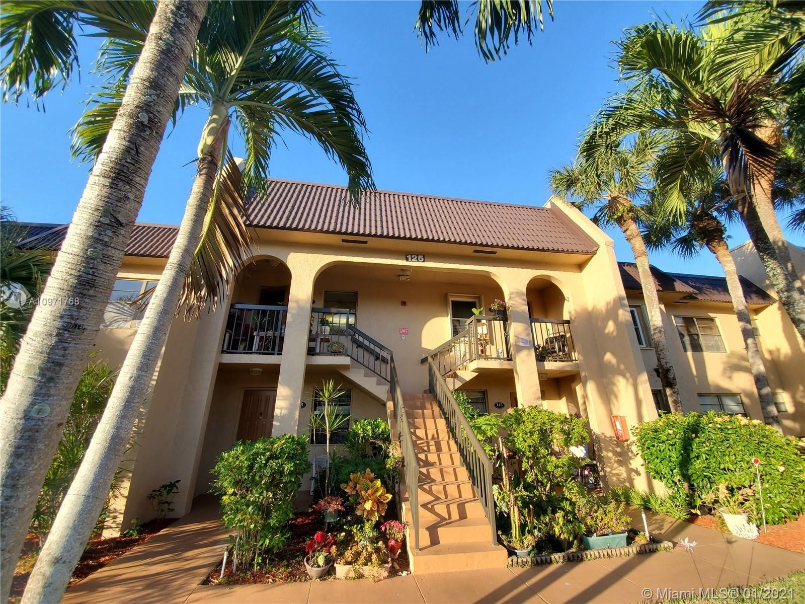 125 Lake Nancy Dr #144, West Palm Beach, FL 33411 - #: A10971768