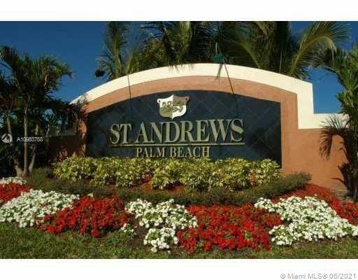 1200 Lake Victoria Dr #C, West Palm Beach, FL 33411 - #: A10983768