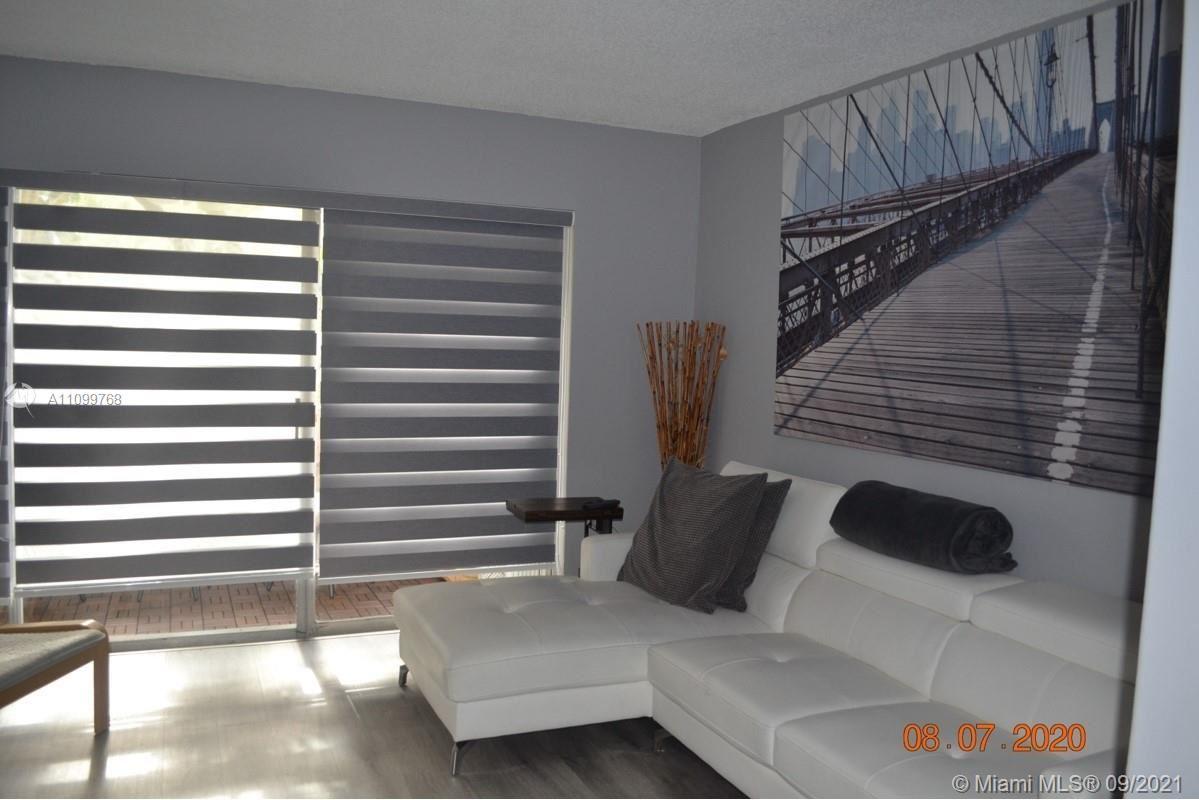 9367 Fontainebleau Blvd #G225, Miami, FL 33172 - #: A11099768