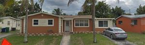 Photo of 650 NW 195th Ter, Miami Gardens, FL 33169 (MLS # A10689769)