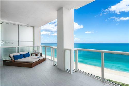 Photo of 50 S Pointe Dr #2502, Miami Beach, FL 33139 (MLS # A10774769)